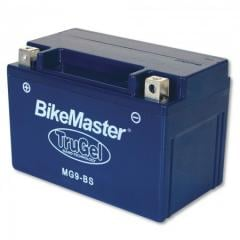 BikeMaster TruGel Motorcycle Batteries