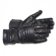 Gel Sport Cowhide Gloves