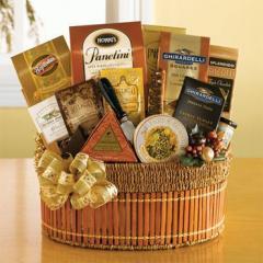 Golden Delights Gift Set