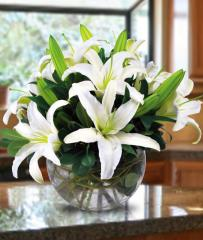 Tranquil Moments Bouquet