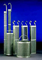ANODE BASKETS & BAGS