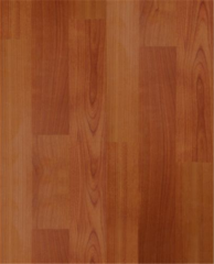 Carnivalle by Mohawk 1 American Cherry Laminate