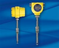 ST50 Series Insertion Mass Flow Meters