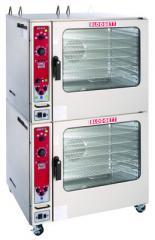 CNVX/BCX/BX Series Combi/Convection Ovens