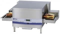 Holman Turbo-Max High Speed Oven