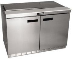 Mega Top Refrigerators Front Breathing, 4400