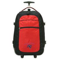 T-Bar Pull Rolling Traveler Backpack