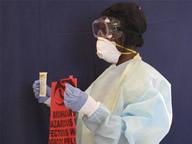 Level II Pandemic PPE Kit,  #MPAV2
