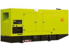 PRAMAC GSW 415V ALTM Soundproof Generator