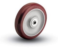 Moldon Polyurethane Hi-Tech (1-2 Series) Wheel