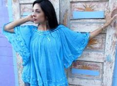 Mexican Blouse Angelita