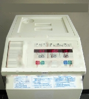 MDT Castle GLS-10V Tabletop Steam Sterilizer