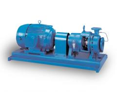 Regenerative Turbine Process Series 100 Pump