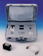 Psychrometer, Model 5A-1MP
