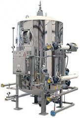 Carbon Filtration Equipment