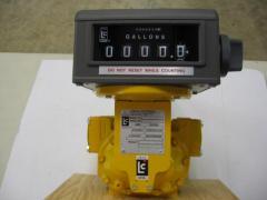 Liquid Controls M-7-A-1