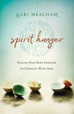 Spirit Hunger Book