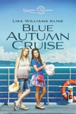 Blue Autumn Cruise Book