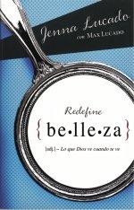 Redefining Beautiful Book