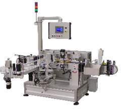 35VF Vertical Fixture Labeling System
