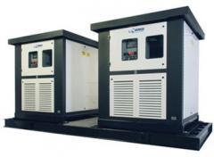 ANGI NG50 series compressors