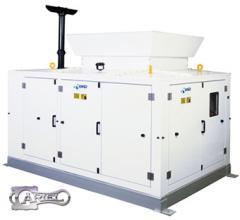 Reciprocating Compressors  >  NG300E/G