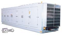 Reciprocating Compressors  >  NG600E/G