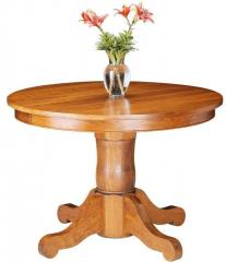 Dining Rockford Single Pedestal Table
