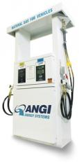 NGV Refueling Systems  >  Dispensers