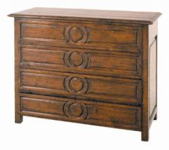 Country English Chest