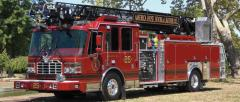 Ferrara Heavy Duty 77' Aerial Ladder