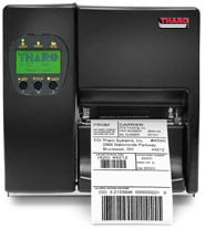 Tharo H-400 and H-600 Label Printers