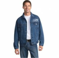 Port Authority® - Authentic Denim Jacket