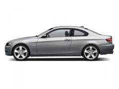 Car 2009 BMW 3 Series 335i