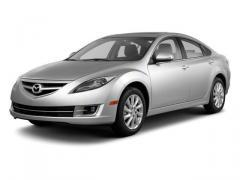 Car 2012 Mazda Mazda6 i Sport