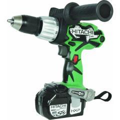 18V Lithium Ion Hammer Drill