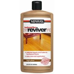 Hardwood Floor Reviver