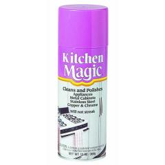 Kitchen Magic Cleaner