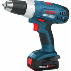 14.4V Compact Lithium Ion Drill And Driver