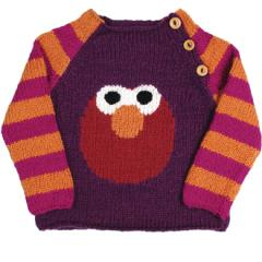 Pullover, Elmo
