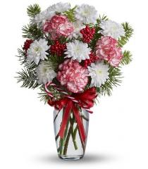 Peppermint Pretty Bouquet