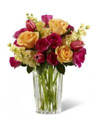 FTD Beauty and Grace Bouquet