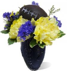 Touch Down! Floral Arrangement
