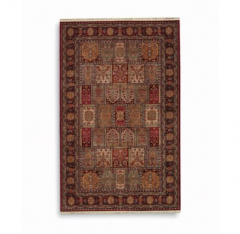 Antique Legends by Karastan Bakhtiyari Area Rug