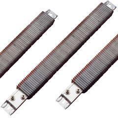 375 Finned Strip Heaters