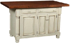 Stratford Kitchen Island