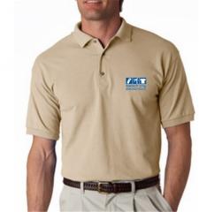 Ultra Cotton Jersey Polo Shirt