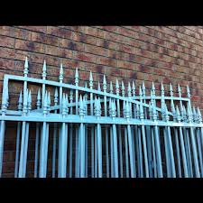 Metal Fences for all of your fencing needs