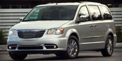 Car  2012 Chrysler Town & Country Touring