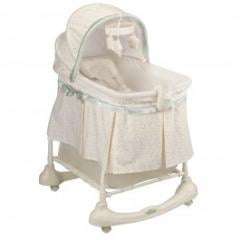 Bassinet & Incline Sleeper